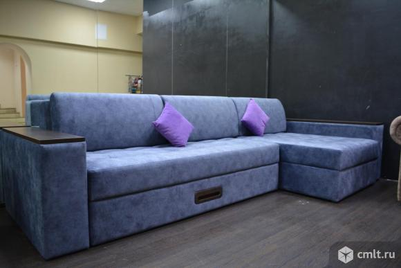 """Фабрика мебели """"ДиванДром"""". Фото 1."""