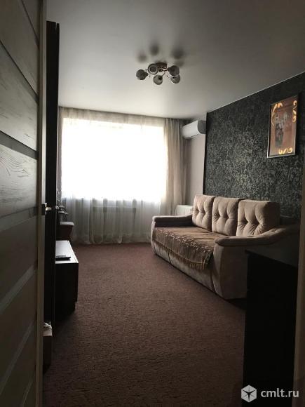 1-комнатная квартира 40,6 кв.м. Фото 18.