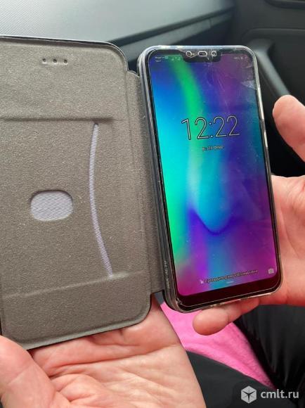 Смартфон  Хонор 8с, Honor 8C. Фото 1.