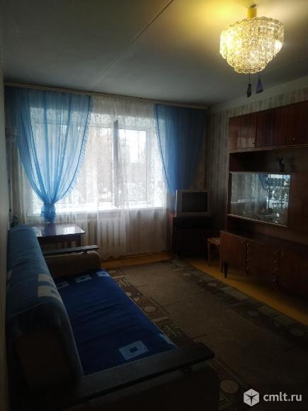 1-комнатная квартира 28,3 кв.м. Фото 1.