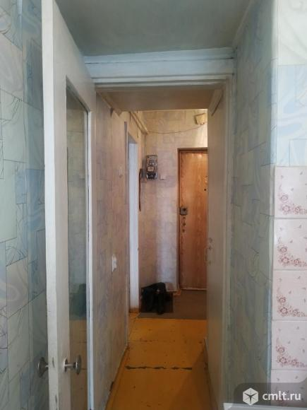 1-комнатная квартира 28,3 кв.м. Фото 9.