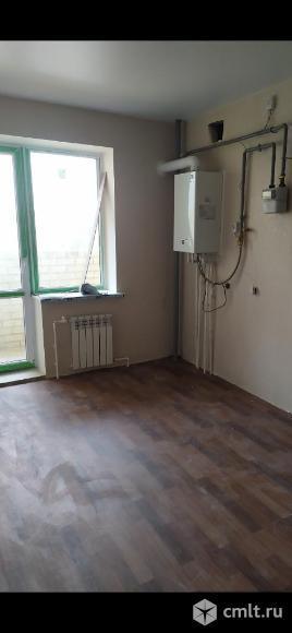 1-комнатная квартира 41 кв.м. Фото 3.