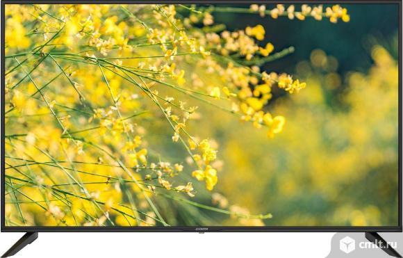 """43""""Телевизор Digma /Smart /Ultra HD (4K). Фото 2."""