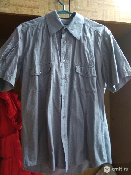 Рубашки мужские. Фото 3.