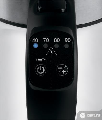 Новый гарантия чайник термопод Scarlett SC-EK27G55. Фото 2.