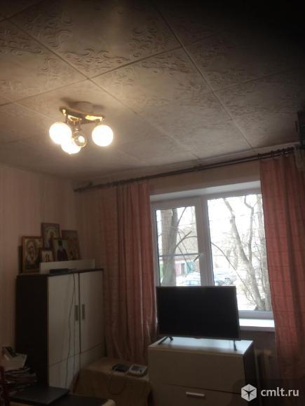 3-комнатная квартира 59,5 кв.м. Фото 8.