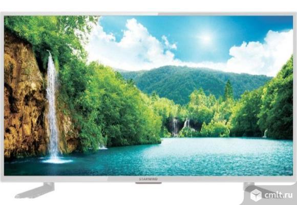 """43""""(109см) Smart Full HD Starwind SW-LED43F422ST2S. Фото 1."""