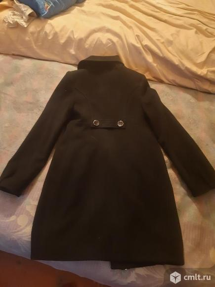 Пальто. Фото 4.