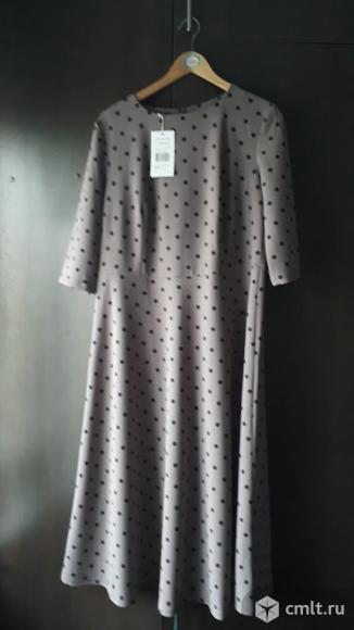 Продается платье 54 размера. Фото 1.