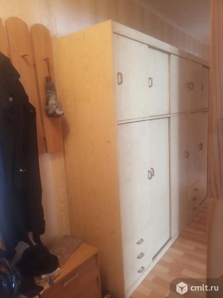 Шкаф купе. Фото 1.