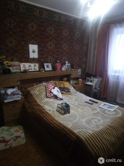 3-комнатная квартира 89 кв.м. Фото 19.