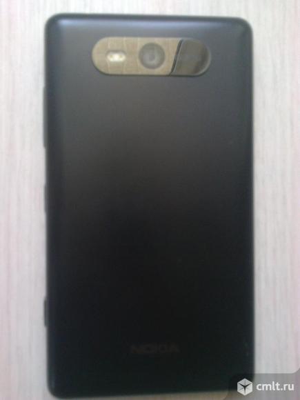 Смартфон Nokia Nokia Lumia 820 RM-825. Фото 2.