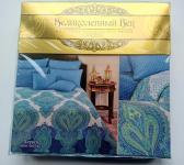 Новый 2-х спальный комплект постельного белья