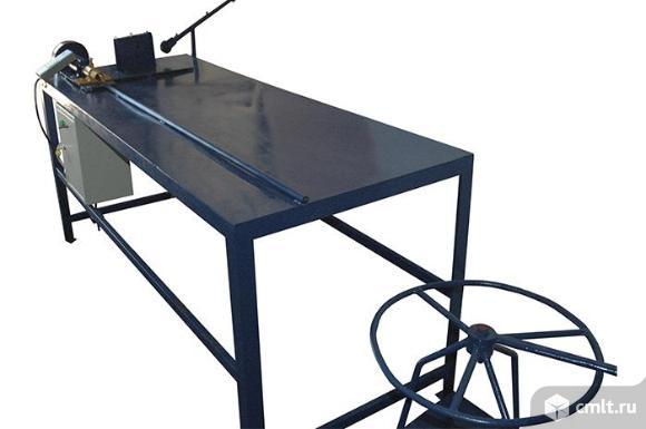 Полуавтомат для сетки рабицы СБ-1407. Фото 1.
