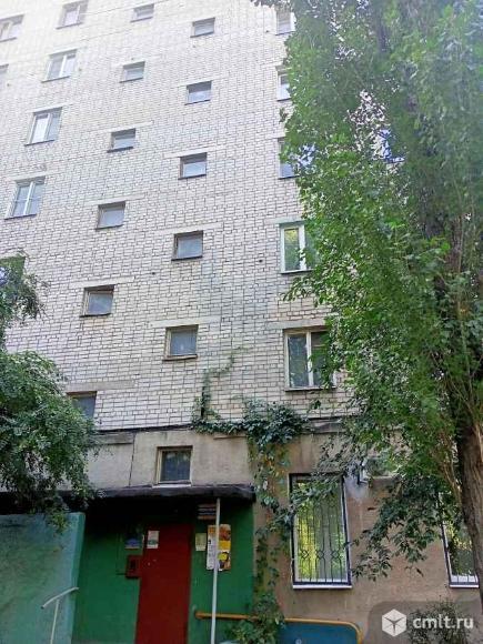 3-комнатная квартира 57 кв.м. Фото 1.