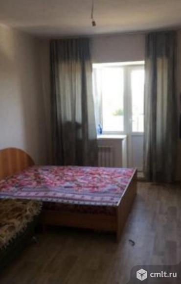 1-комнатная квартира 27 кв.м. Фото 1.
