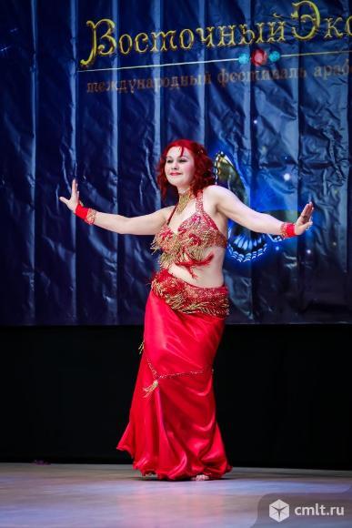 Восточные танцы для вашего торжества. Фото 1.