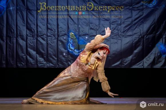 Восточные танцы для вашего торжества. Фото 5.
