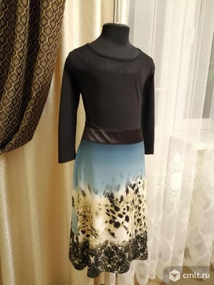 Отличное платье. Фото 1.