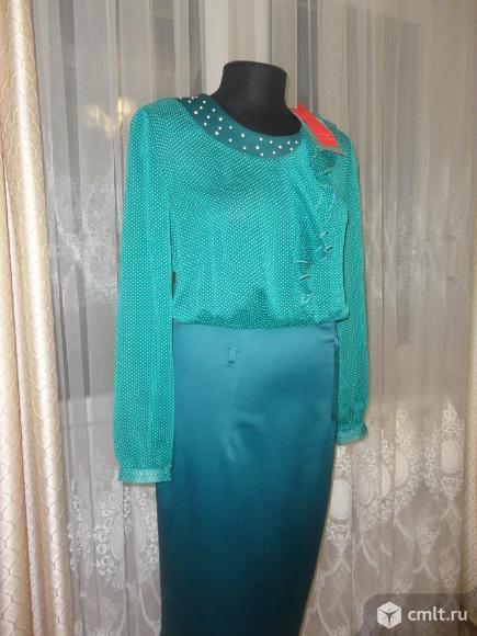 Новое женское платье. Фото 1.