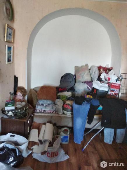2-комнатная квартира 50 кв.м. Фото 10.