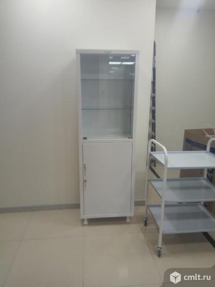 Шкаф медицинский. Фото 5.