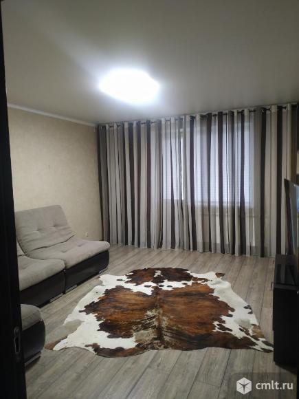 1-комнатная квартира 51 кв.м. Фото 1.