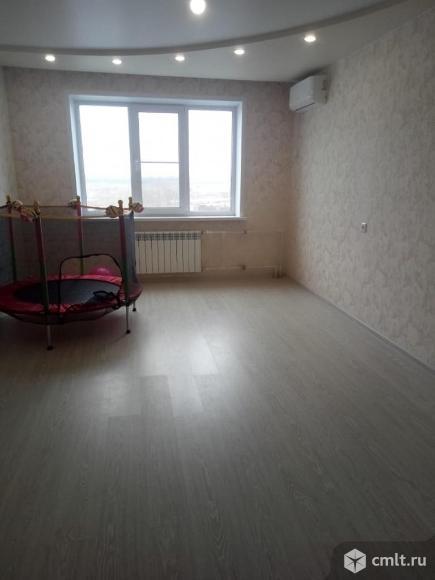3-комнатная квартира 67,4 кв.м. Фото 1.