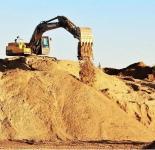 песок строительный, песок речной, песок мытый, песок сеяный