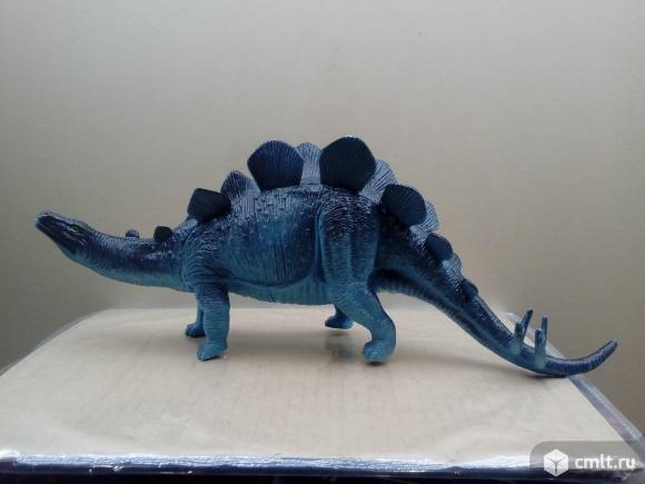 Динозавр. Фото 1.