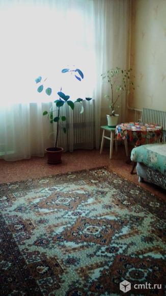 1-комнатная квартира. Фото 1.