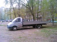 Грузоперевозки.ГАЗель открытый верх.Перевозка грузов до 7 мПогрузка любая.Грузоперевозки по городу, межгороду.