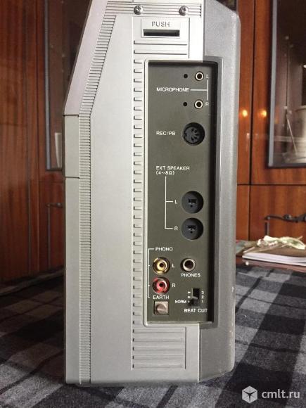 Магнитола JVC RC-M80L. Фото 5.