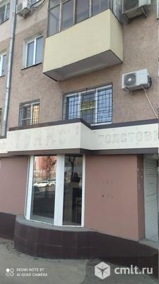 1-комнатная квартира 40,3 кв.м. Фото 12.