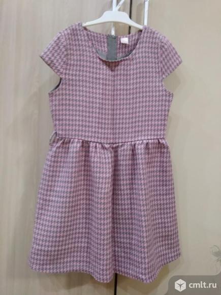 Платье детское. Фото 1.