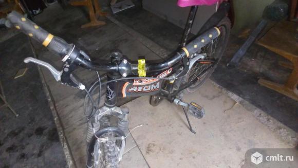 Продам велосипед б/у. Фото 5.