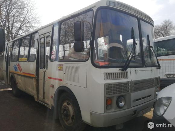 Автобус ПАЗ 4234-05 - 2013 г. в.. Фото 1.