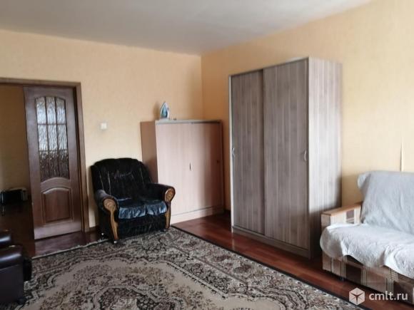 1-комнатная квартира 61,4 кв.м. Фото 1.