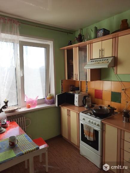 3-комнатная квартира 65,4 кв.м. Фото 1.