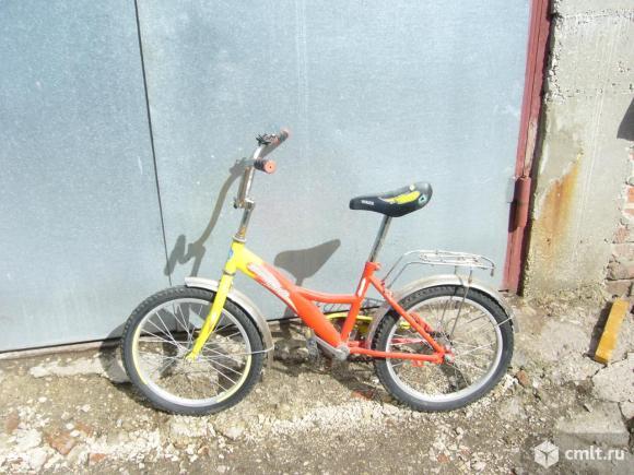 Велосипеды для подростков. Фото 1.