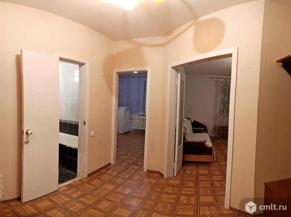 1-комнатная квартира 46 кв.м. Фото 9.