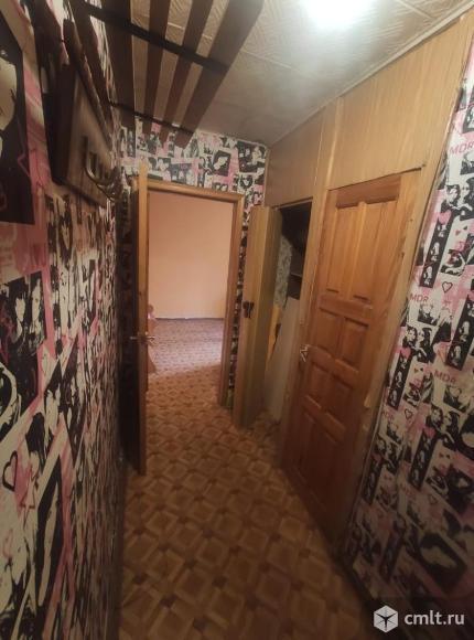 1-комнатная квартира 29 кв.м. Фото 9.