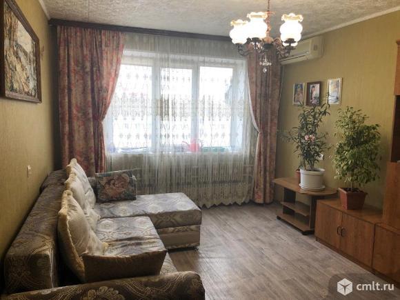 2-комнатная квартира 53,8 кв.м. Фото 1.