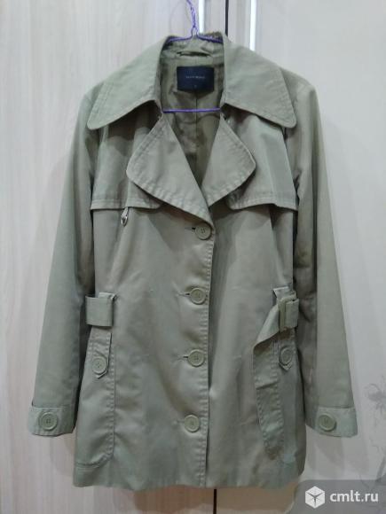 Куртка ветровка женская. Фото 1.