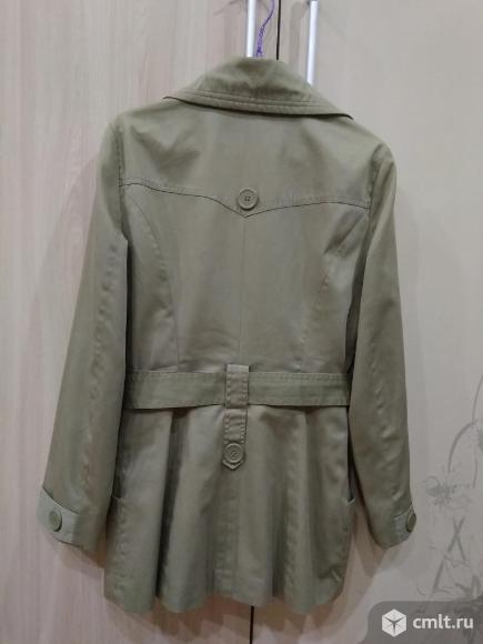 Куртка ветровка женская. Фото 2.