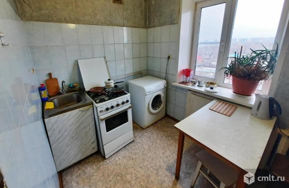 3-комнатная квартира 61,5 кв.м. Фото 1.
