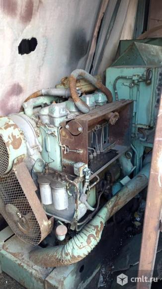 Компрессор дизельный 22квт. Фото 2.