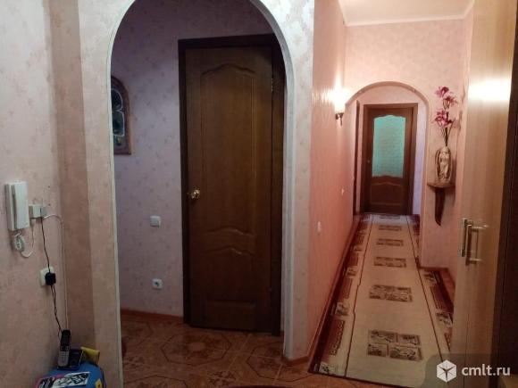 3-комнатная квартира 93,3 кв.м. Фото 1.