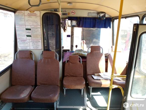 Автобус ПАЗ 4234-05 - 2013 г. в.. Фото 7.