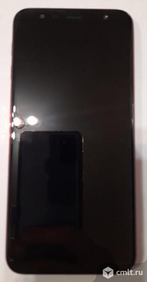 "Как новый 6"" Смартфон Samsung Galaxy J6 Plus 3/32 ГБ. Фото 2."